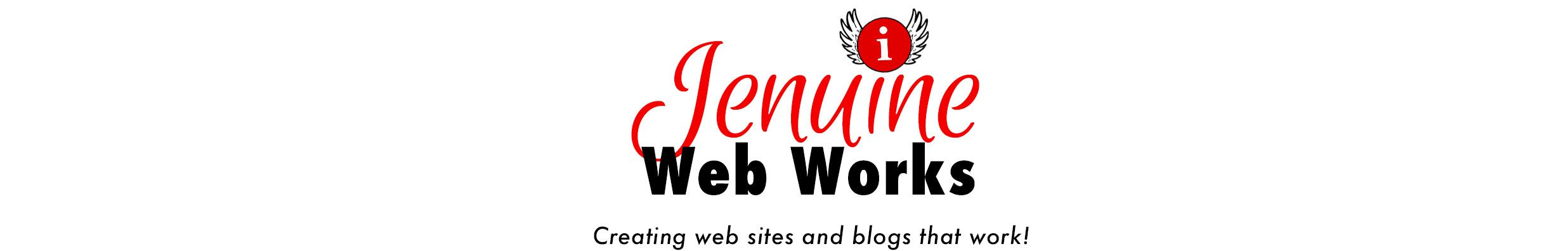 Jenuine Web Works